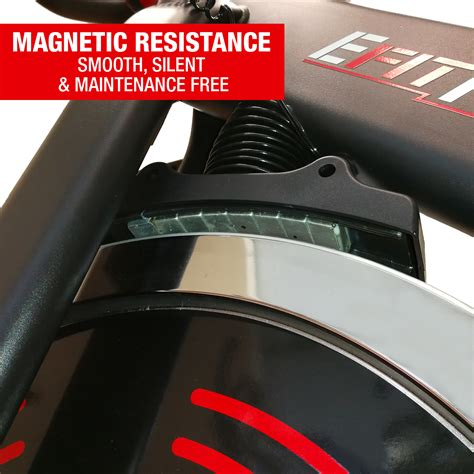 Efitment Ic031 Magnetic Belt Drive Performance Indoor ...