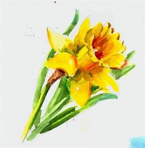 Watercolor | Andrea Brooks Studio