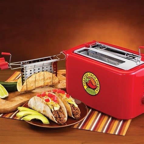 taco toaster     images cool kitchen