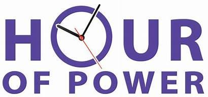 Hour Power Clipart Done Clip Achieving Goals