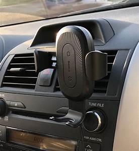 Handyhalterung Auto Wireless Charging : baseus wireless charging gravity car mount review the ~ Kayakingforconservation.com Haus und Dekorationen