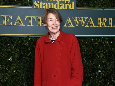 Glenda Jackson: Modern dramatists do not find women ...
