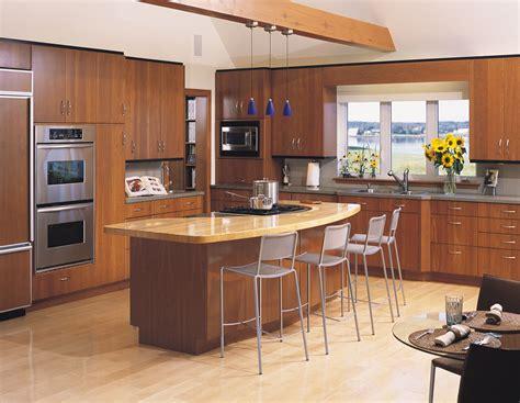 Kitchen Design Gallery  Triangle Kitchen