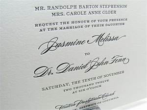 traditional wedding invitations digby rose digby With traditional wedding invitations font