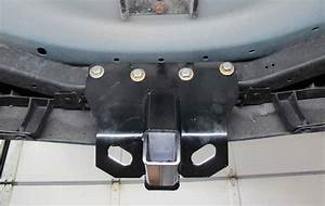 2005 Jeep Grand Cherokee Trailer Hitch
