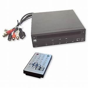 Dvd Player Mit Usb : dietz 85700bl dvd video player mit usb fernbedienung ~ Jslefanu.com Haus und Dekorationen