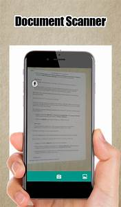 amazoncom pdf scanner document scan ocr appstore for With document scanner searchable pdf