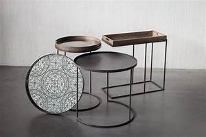 Table Basse Notre Monde : set de 2 structures pour gu ridon notre monde ~ Melissatoandfro.com Idées de Décoration