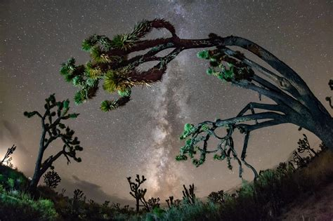 California Milky Way Season You Can See The Milky Way