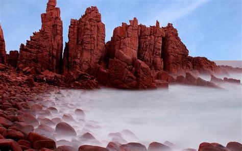 Australia, Landscape, Rock, Rock Formation, Nature, Coast ...