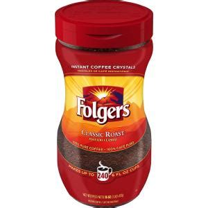 Our name says it all! Taster's Choice Instant Coffee On Sale