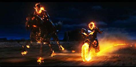 ghost rider  johnny blaze  carter slade
