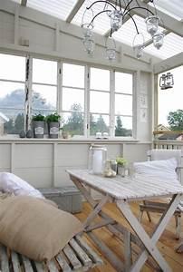 28, Airy, Scandinavian, Sunroom, Designs