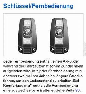 Batterie Für 1er Bmw : schluessel funkfernbedienung batterie bald leer bmw ~ Jslefanu.com Haus und Dekorationen