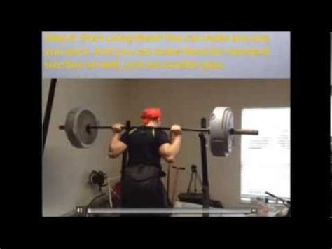 concrete olympic weights youtube