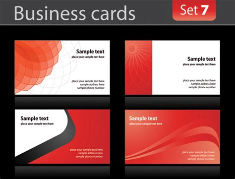 Business Card Background Vector Free Vector / 4vector Business Card Qr Code Vcard Storage Book Maker With Picture Visiting Holder Blank Layout Black Suit Free Border Png Rolodex Explorer