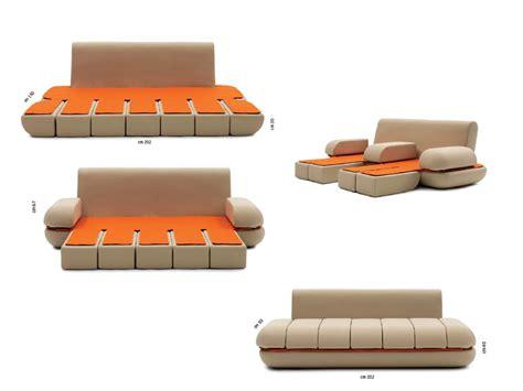 contemporary sleeper sofa bed designer sofa beds italian furniture modern sofa beds