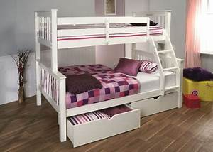 benefits of multi purpose children39s beds cosy home blog With bunk beds for toddlers for multi purpose consideration