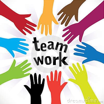 Teamwork Clip Clipart Teamwork Pencil And In Color Clipart