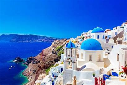 Greece Vacation Packages Travel Santorini Vacations Package
