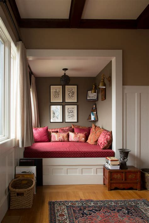 Living Room Nook Design Ideas by 22 Reading Nooks That Will Make You Want To Curl Up With A