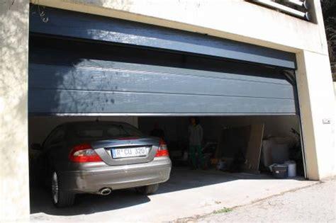 hörmann tor elektrischer anschluß neues garagen sektionaltor ma 195 ÿe 5000 x 2250mm anthrazitgrau h 195 182 rmann in 93093 donaustauf
