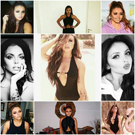 Facts About Jesy From Little Mix - 3 - Wattpad