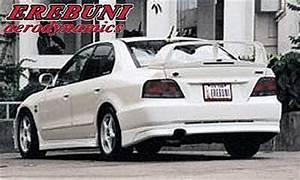Mitsubishi Galant Scheinwerfer Tuning : rearbumper for mitsubishi galant 1997 2003 avb ~ Jslefanu.com Haus und Dekorationen