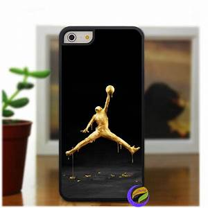 Michael Jordan Air Basketball Nebula fashion case cover ...