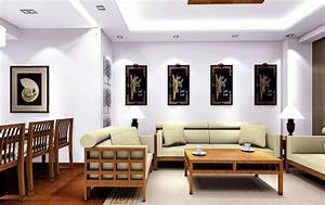 Home ceiling designs living dining room