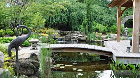 15 Pond Landscaping Designs for Your Garden