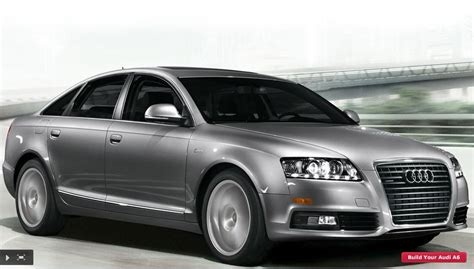 Audi A6 Review 2010, Luxury Large Car  Ebest Cars