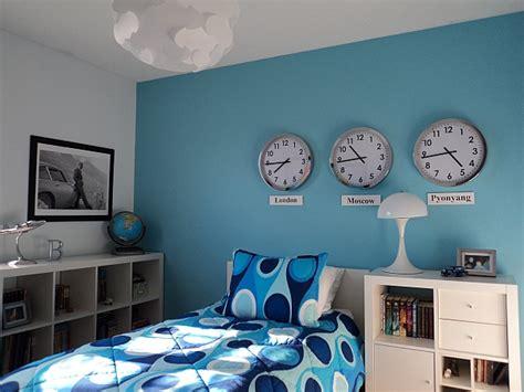 Kinderzimmer Junge Le by Dekorationsideen F 252 R Das Kinderzimmer Eines Jungen