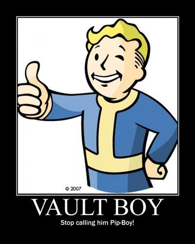 Vault Boy Memes - vault boy fallout pinterest