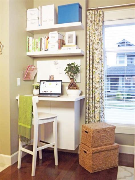 small desk area ideas our mini manor