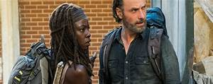 Walking Dead Saison 7 épisode 12 : the walking dead saison 7 rick aura une pens e pour glenn brain damaged ~ Maxctalentgroup.com Avis de Voitures