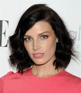 Jessica Pare At ELLE's 20th Annual Women In Hollywood ...