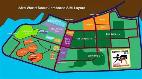 63 Best World Scout Jamboree 2015 Japan Images On
