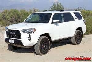 Toyota 4Runner TRD Off-Road Pro