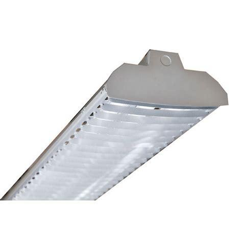 3 f54t5ho 4 ft fluorescent fixture fhbl354m20mv