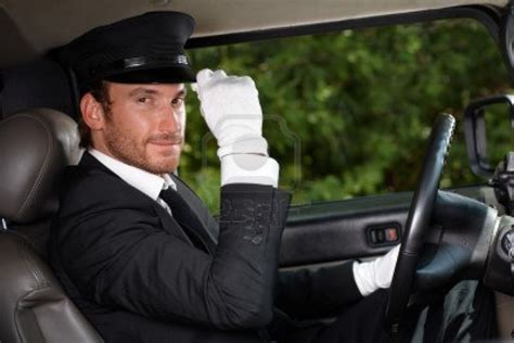 Chauffeur Service by Limo Service Plus Professional Chauffeur