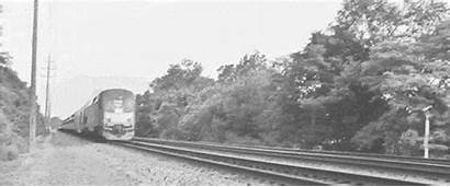 Amtrak Trains Train Tedium Always Late Why