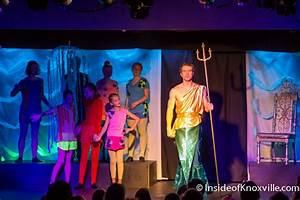 Knoxville Children's Theatre Mounts Excellent Production ...