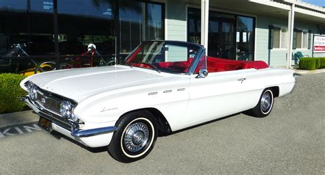 1962 Buick Special For Sale by 1962 Buick Special Convertible