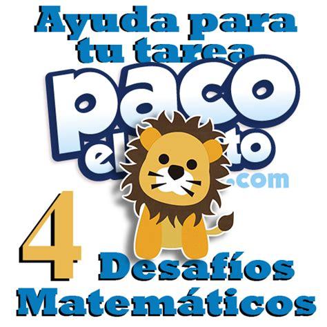 .contestado libros contestados de paco el chato 3ro de secudaria : Libro De Matematicas 5 Grado De Primaria Contestado Paco ...