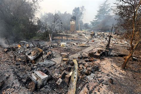 wind whipped wild fires bookend napa army  firefighters