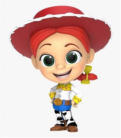 Toy Story Jessie Cartoon Clipart Transparent Clipartkey