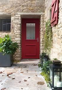 Porte Entrée Aluminium Rénovation : portes d 39 entr e aluminium lipari swao ~ Premium-room.com Idées de Décoration