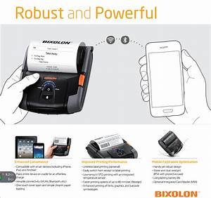 43939 wifi usb bluetooth portable thermal receipt invoice With portable invoice machine