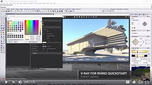 Rhino News, etc.: Exterior Lighting - a V-Ray for Rhino ...